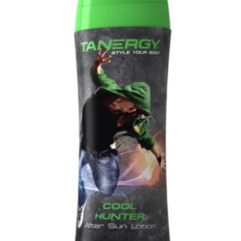 Tanergy Cool Hunter 250ml