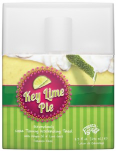 Fiesta Sun Gourmet Key Lime Pie - butelka 250ml