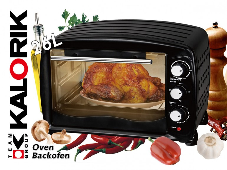combination toaster toaster oven